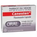 Canesten Oral Caps